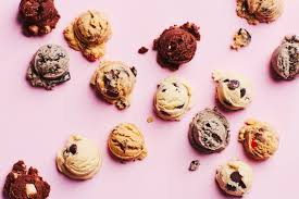 edible cookie dough with variations recipe epicurious com