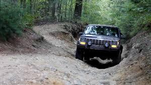 1988 jeep comanche white jeep comanche off roading youtube