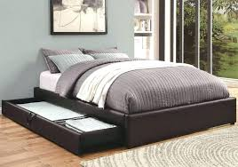 Walmart Bed Frame With Storage Bed Frame With Storage Underneath Bed Frame With Storage