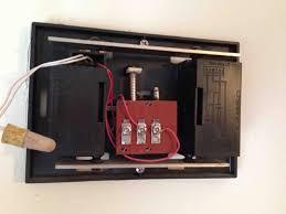 how do i fix my buzzing doorbell howto