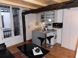 centre cuisine location vacances studio ive centre pompidou le marais cuisine