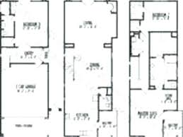 narrow lot home designs modern house plans narrow lot contemporary narrow lot house plans