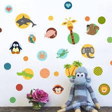 Monkey Wall Decals For Nursery by Online Get Cheap Giraffe Wall Decal Aliexpress Com Alibaba Group
