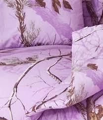 ap lavender camouflage 3 piece crib set baby bedding purple