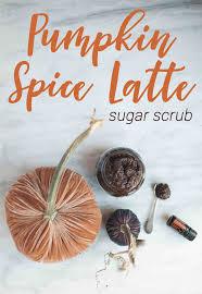 Pumpkin Spice Frappuccino Bottle by Pumpkin Spice Latte Sugar Scrub With Cinnamon Essential Oil Dear