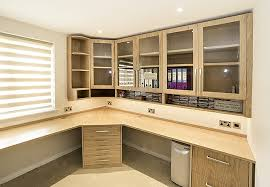 Bespoke Home Office Furniture Fitted Home Study Furniture