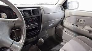2003 Toyota Tacoma Interior 2003 Toyota Tacoma S Runner Trucks For Sale