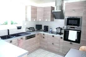 modele de cuisine en u cuisine acquipace bois visualdeviance co