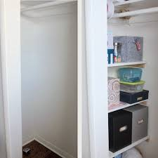 how to install closet shelves in small spaces diy playbook