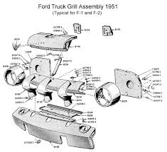 1953 ford truck parts 119 best plans trucks images on trucks ford