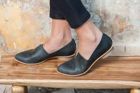 womens black leather boots sale textured leather shoes flat black leather shoes