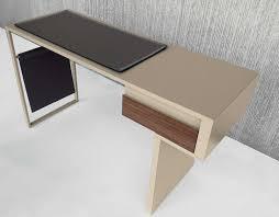 bureau bois design contemporain bureau bois design vente en ligne italy design