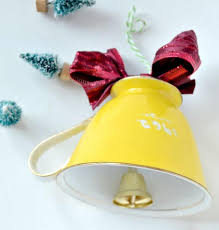 teacup bell ornament allfreechristmascrafts