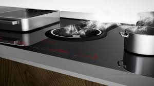 the next big trend in kitchen design downdraft ventilation