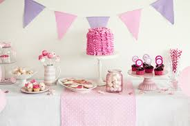 cing birthday party demo for memorable events planner theme 51310