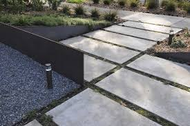 Thin Patio Pavers Thin Pavers Patio Traditional With Courtyard Gravel Outdoor Thin