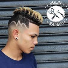 hi lohair cuts bolinbarber and hi lo fade hair design hair color best hairstyles
