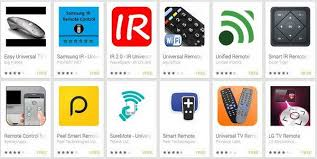 apps for android universal remote tv apps for android iphone codes for