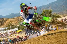 ama outdoor motocross results glen helen lucas oil ama pro motocross championship 2016 racer