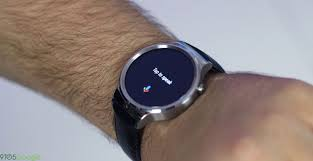 android wear android wear v2 6 adds a recent app button alongside network