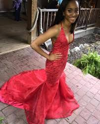Prom Dresses For 5th Graders Hand Made Prom Dresses Bring Teen Recognition Nbc4i Com