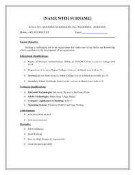 cv personal statement childcare full resume template sample for