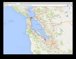 Maps Google Com San Jose by Polymer Build A Google Maps App Using Web Components U0026 No Code