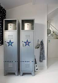 lockers for kids room locker storage in kids rooms design dazzle