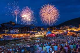 where can you celebrate the fourth of july in salt lake city salt