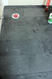 black slate tile paint home depot slate floor tile full size of