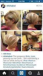 how to grow out short stacked hair aaron nicholson aaronjames1542 on pinterest