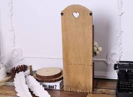 online shop zakka retro style wood storage box hanging wall crafts
