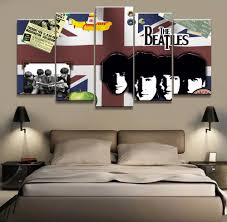 Bedroom Band Online Get Cheap Band Canvas Art Aliexpress Com Alibaba Group