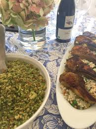 Barefoot Contessa Lamb by A Moroccan Feast Lamb U0026 Pearl Couscous U2013 The Simply Luxurious Life