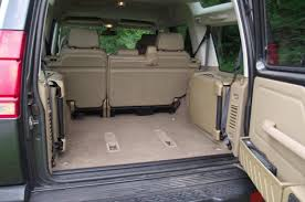 2000 land rover discovery interior 1999 land rover discovery information and photos zombiedrive