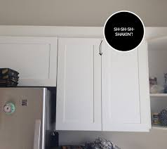How To Build Cabinets Doors Awesome Diy Shaker Cabinet Doors Diy Cabinets Lessy