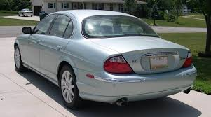 jaguar s type 1999 wikiwand