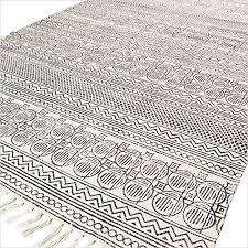 Weave Rugs Flat Woven Rug Amazon Com