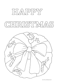 chrismas coloring pages christmas coloring pages