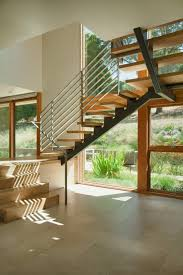 uplifting modern staircase designs for your new home