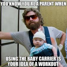 Uh Huh Meme - uh huh funny parenting http pishposhbaby com babywearing