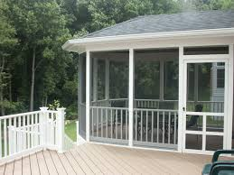 south carolina deck and screened porch archadeck outdoor living
