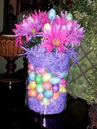 Easter Vase Decorations by 422 Best Easter And Signs Of Spring Images On Pinterest Easter