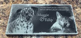 engraved memorial stones pictures in everlasting laser engraved gifts and memorials