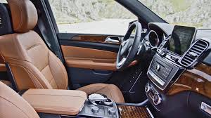M Interior Design by 2016 Mercedes Benz Gls Class Interior Design Youtube