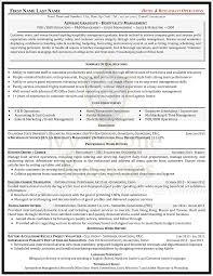 professional resume sle exles of professional resumes novasatfm tk