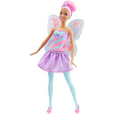 barbie dreamtopia fairy candy fashion doll dolls barbies disney