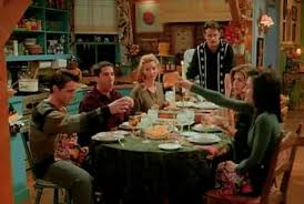 friends season 1 episode 9 the one where underdog gets away