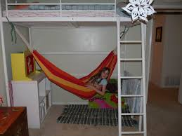 loft bed ideasdiy fancy white beds for teenagers with swing and