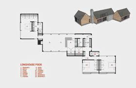 long house floor plans longhouse